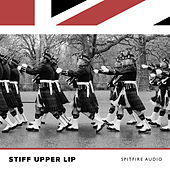 Sptifire Audio - Stiff Upper Lip by Various Artists