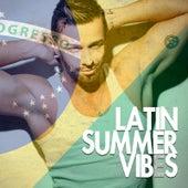 Latin Summer Vibes de Double W-MC