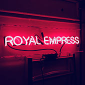 Royal Empress de Greg Laswell