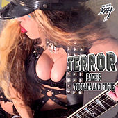 Terror: Bach's Toccata and Fugue by The Great Kat