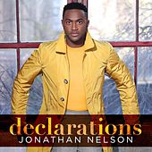 Redeemed - Single by Jonathan Nelson