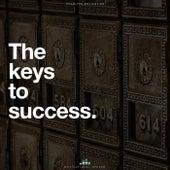 The Keys to Success (Motivational Speech) de Fearless Motivation