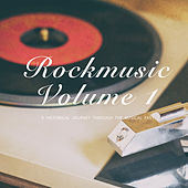 Rockmusic, Vol. 1 by Various Artists