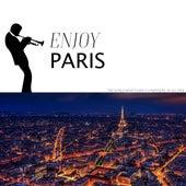Enjoy Paris van Andre Kostelanetz