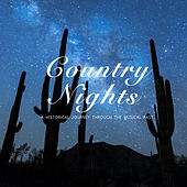 Country Nights de Various Artists