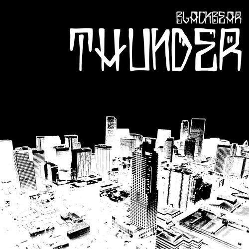 Thunder de blackbear