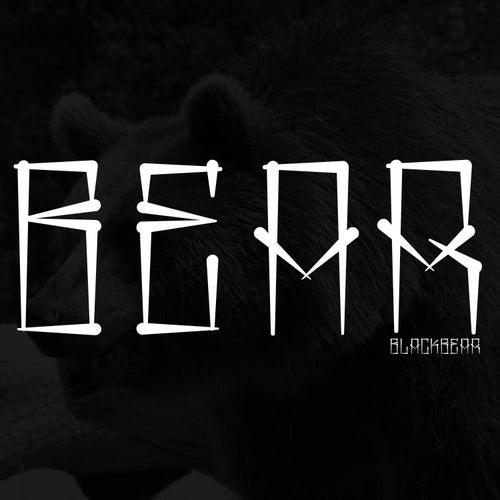 Bear de blackbear