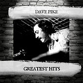 Greatest Hits de Dave Pike