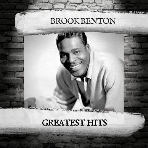 Greatest Hits de Brook Benton