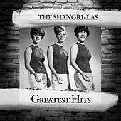 Greatest Hits by The Shangri-Las
