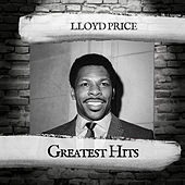 Greatest Hits de Lloyd Price