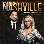 The Music Of Nashville Original Soundtrack Season 6 Volume 2 by Nashville Cast