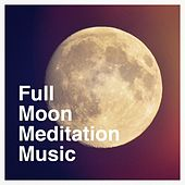 Full moon meditation music by Angels Of Relaxation