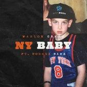 Ny Baby by Marlon Craft