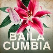 Baila Cumbia de Various Artists