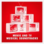 Movie and Tv Musical Soundtracks de Various Artists