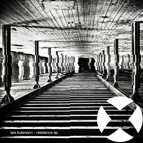 Resistance EP by Lars Huismann