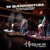 Mi Buenaventura (En Vivo en Nicaragua) von Herencia de Timbiqui