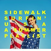 Sidewalk Surfin' USA: A Summer Playlist de Various Artists