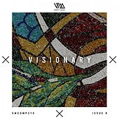 Variety Music Pres. Visionary Issue 8 de Various Artists