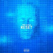 Reset by 60sqvad