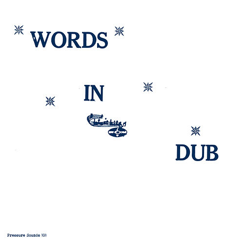 Words In Dub by Phillip Fullwood
