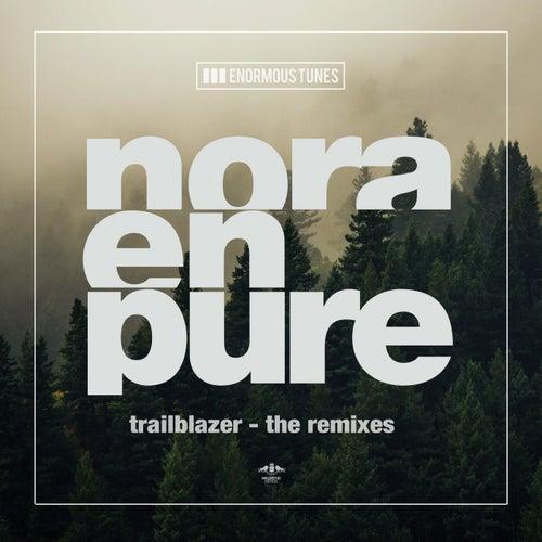 Trailblazer - The Remixes von Nora En Pure