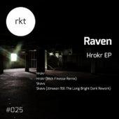 Hrokr / Skavs de Raven