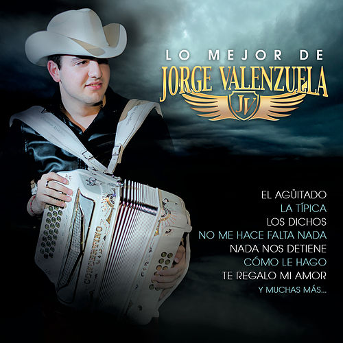 Lo Mejor De... by Various Artists