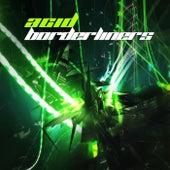 Acid Borderliners de Various Artists