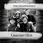 Greatest Hits by The Highwaymen