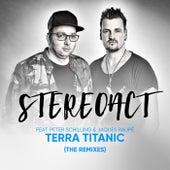 Terra Titanic (Remixes) von Stereoact & Jaques Raupé