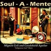 Soul-A-Mente de Various Artists