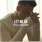 Let Me Go (Belle Game Remix) by Mathew V