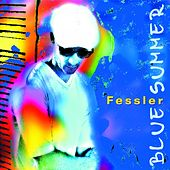 Blue Summer by Peter Fessler