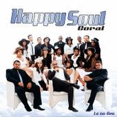 Lá no Céu de Coral Happy Soul