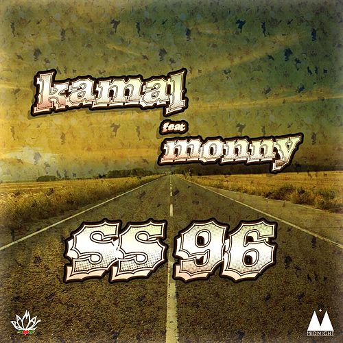 SS 96 (feat. Monny) by Kamal
