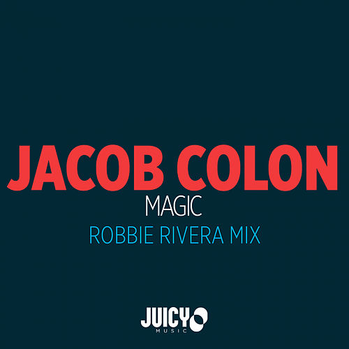 Magic by Jacob Colon