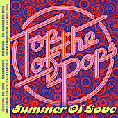 Top Of The Pops - Summer Of Love by Various Artists
