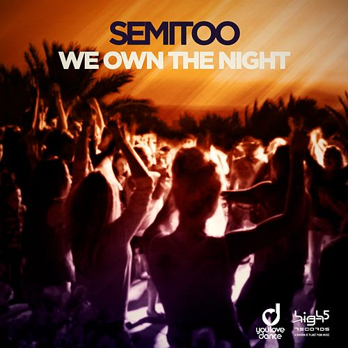 We Own the Night by Semitoo