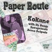 Paper Route (Demo) by Kokane