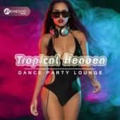 Tropical Heaven Dance Party Lounge von Various Artists