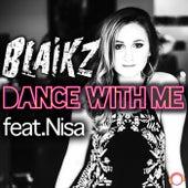 Dance with Me by Blaikz