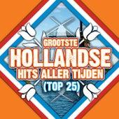 De Grootste Hollandse Hits Allertijden (Top 25) de Various Artists
