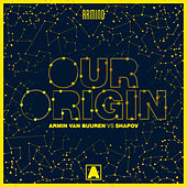 Our Origin de Armin Van Buuren