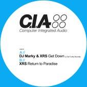Get Down (2 Da Funky Soundz) / Return to Paradise von Various Artists