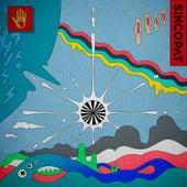 Arctic Circle EP de Mattia Pompeo
