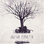 On the Line (HUGEL Remix) by Julian Perretta