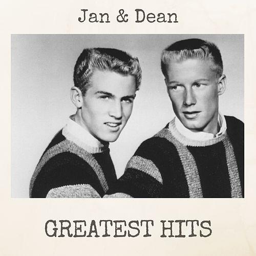 Greatest Hits de Jan & Dean