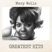 Greatest Hits von Mary Wells